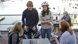 NCIS: Los Angeles Season 6 :Episode 19  Blaze of Glory