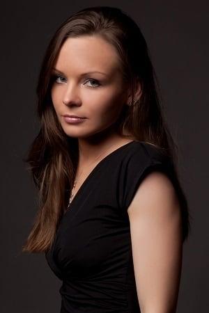 Photo Aleksandra Serebryakova