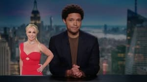 Watch S27E4 - The Daily Show with Trevor Noah Online