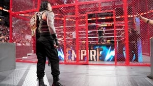 WWE Hell in a Cell 2018 2018