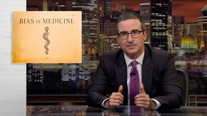 Last Week Tonight with John Oliver: Season 6, Episode 21
