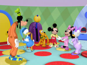 Mickey Mouse Clubhouse: Season 3 Episode 8