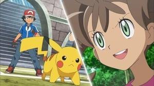 Pokémon Season 18 : Tag Team Battle Inspiration!