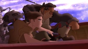 Treasure Planet 2002 Free Streaming