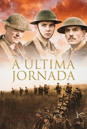 A Última Jornada Torrent, Download, movie, filme, poster