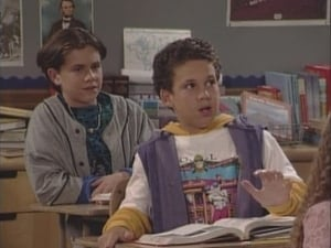 Boy Meets World Season 1 : Episode 11