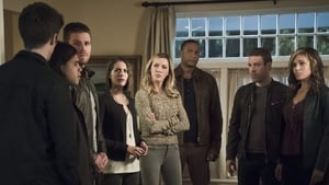 Arrow – Season 4 Episode 8