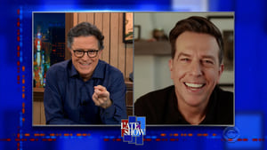 Watch S6E117 - The Late Show with Stephen Colbert Online