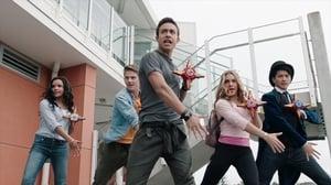 Power Rangers - Temporada 24
