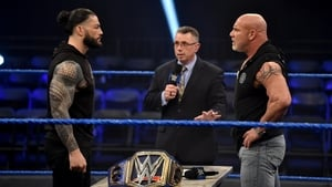 WWE SmackDown Season 22 Episode 12