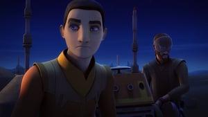 Gwiezdne Wojny: Rebelianci Sezon 3 odcinek 9 Online S03E09