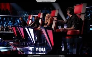 The Voice Season 1 :Episode 2  Blind Auditions (2)