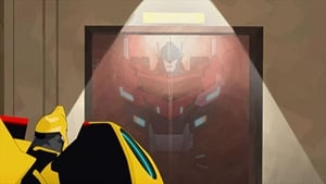 Transformers: Robots In Disguise Season 1 Episode 5