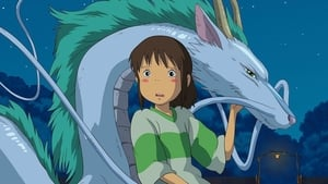 Spirited Away Images Gallery