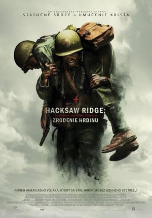 Hacksaw Ridge: Zrodenie hrdinu (2016)