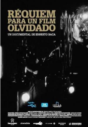 Réquiem para un Film Olvidado-Susana Varela