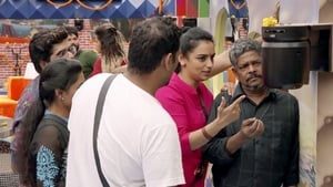 Bigg Boss Season 1 :Episode 6  Day 5: Underwear Is a Luxury!