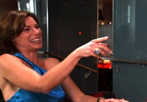 The Real Housewives of New York City: 2×5
