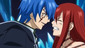 Fairy Tail Season 1 :Episode 39  Give Our Prayers to the Sacred Light