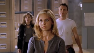 Buffy cazavampiros 3×6