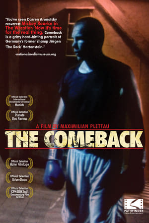 The Comeback (2008)