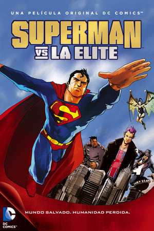 Superman vs. La Élite