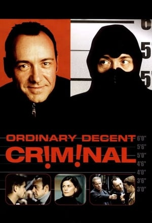 Ordinary Decent Criminal-Kevin Spacey