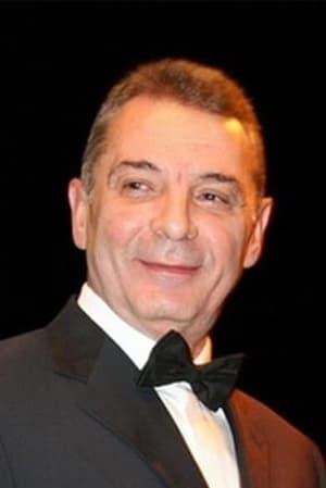 Mahmoud Hemida is