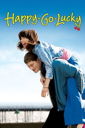 Happy-go-lucky (2008) is one of the best movies like About A Boy (2002)