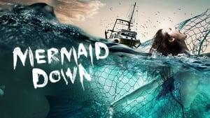 poster Mermaid Down
