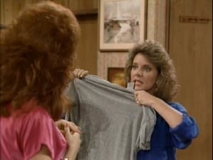 Married with Children S03E02 – I'm Going to Sweatland poster