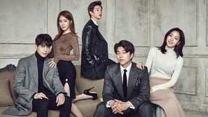 Korean series from 2016-2017: Goblin