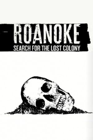 Image Roanoke: Search for the Lost Colony
