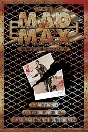 Assistir Mad Max Coleção Online Grátis HD Legendado e Dublado