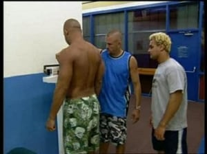 The Ultimate Fighter: 1×3