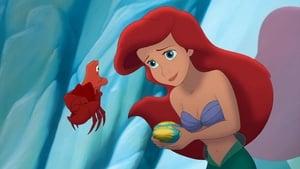 The Little Mermaid 3 Ariel's Beginning เงือกน้อยผจญภัย ภาค 3 ตอน กำเนิดแอเรียลกับอาณาจักรอันเงียบงัน
