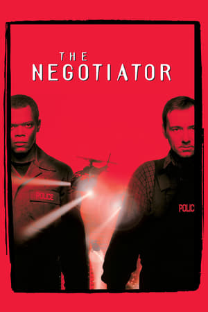 The Negotiator-Azwaad Movie Database