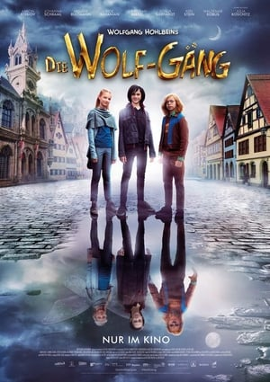 Watch Die Wolf-Gäng online