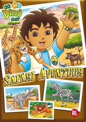 Image Go Diego Go!: Safari Rescue