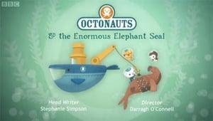 The Octonauts Season 1 Episode 39