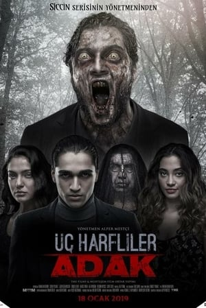 UC Harfliler: Adak (2019)