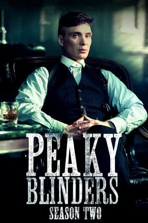 Peaky Blinders 2ª Temporada Torrent