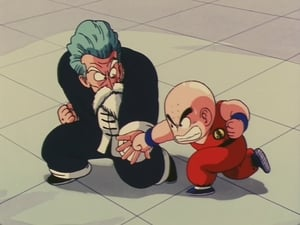 Dragon Ball Season 1 :Episode 24  Krillin's Frantic Attack!