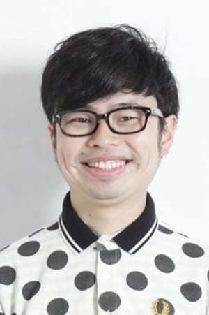 Kenta Hamano isKakeru Tenjo