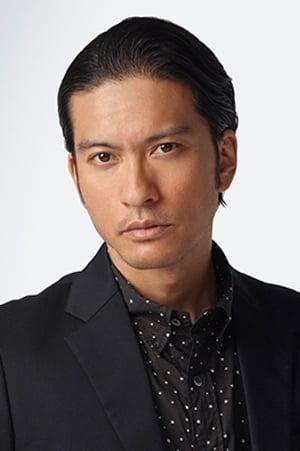 Tomoya Nagase isYuichiro Sakuraba