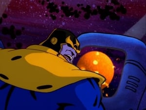 Silver Surfer: The Animated Series: 1×7