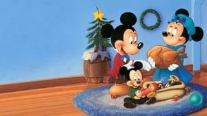 Opowieść wigilijna Myszki Miki (1983)