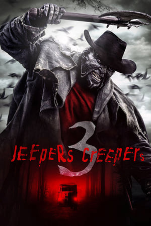 Jeepers Creepers 3 Film