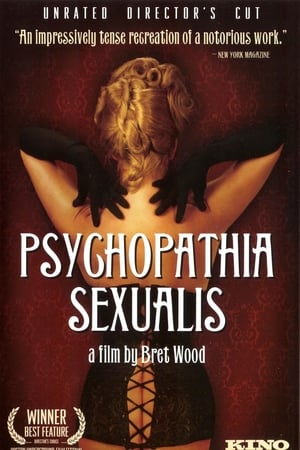 Psychopathia Sexualis-Daniel Thomas May