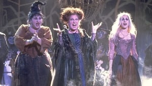 In Search of the Sanderson Sisters, a Hocus Pocus Hulaween Takeover
